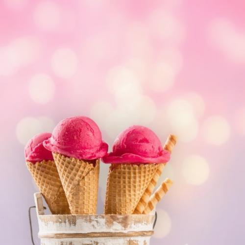 Pink-lila bokeh fotóháttér