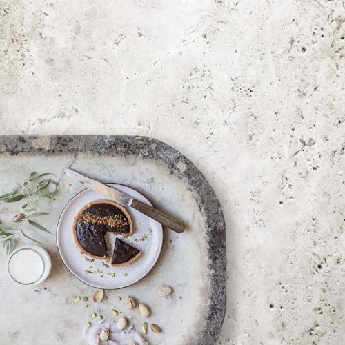 Szürke kőmintás fotóháttér