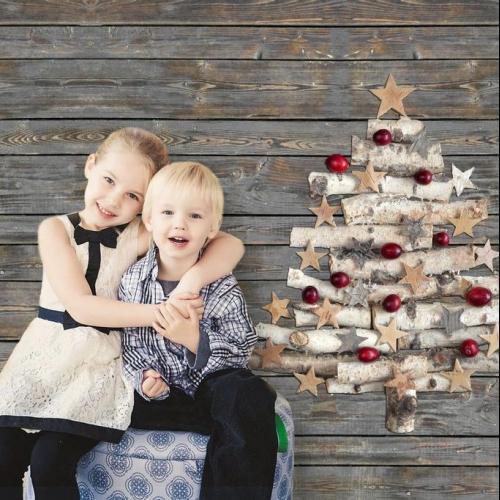 Minimál karácsony