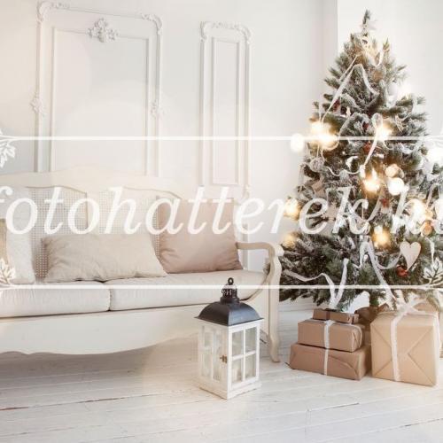 Pasztell karácsony