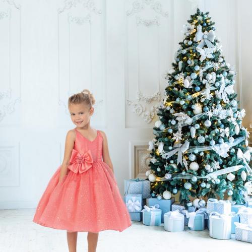 Kék karácsony
