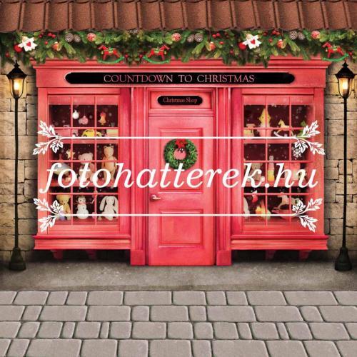 Karácsony bolt 1.