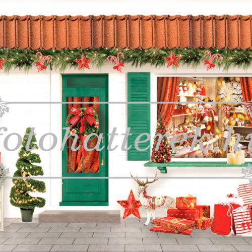 Karácsony bolt 2.