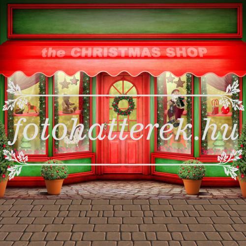 Karácsony bolt 3.
