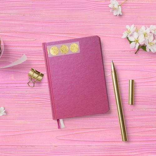 Rózsaszín deszka